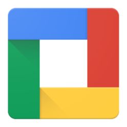G Suite (Google Apps for Work)